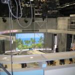 Instalatie electrica interioara studiouri PRO TV