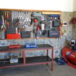 Atelier reparatii motoare