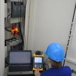 Analiza calitatii energiei electrice