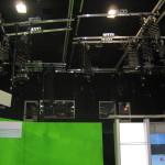 Executie instalatie electrica studio TV