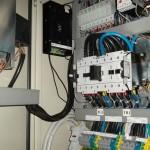 Automatizare grup electrogen