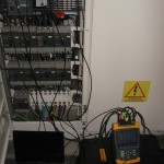 Masuratori pentru analiza calitatii energiei