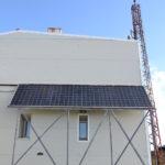 panouri fotovoltaice statie meteo de munte
